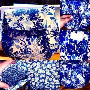 Oriole Handbag